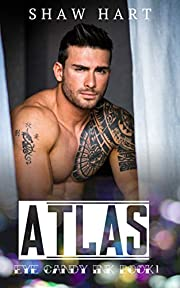 Atlas (Eye Candy Ink Book 1)