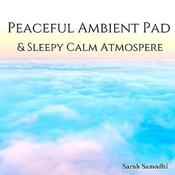 Peaceful Ambient Pad & Sleepy Calm Atmospere