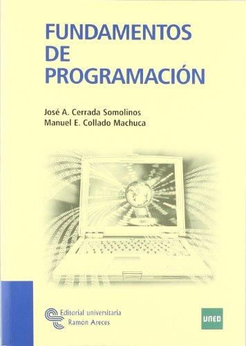 Fundamentos de programación (Manuales