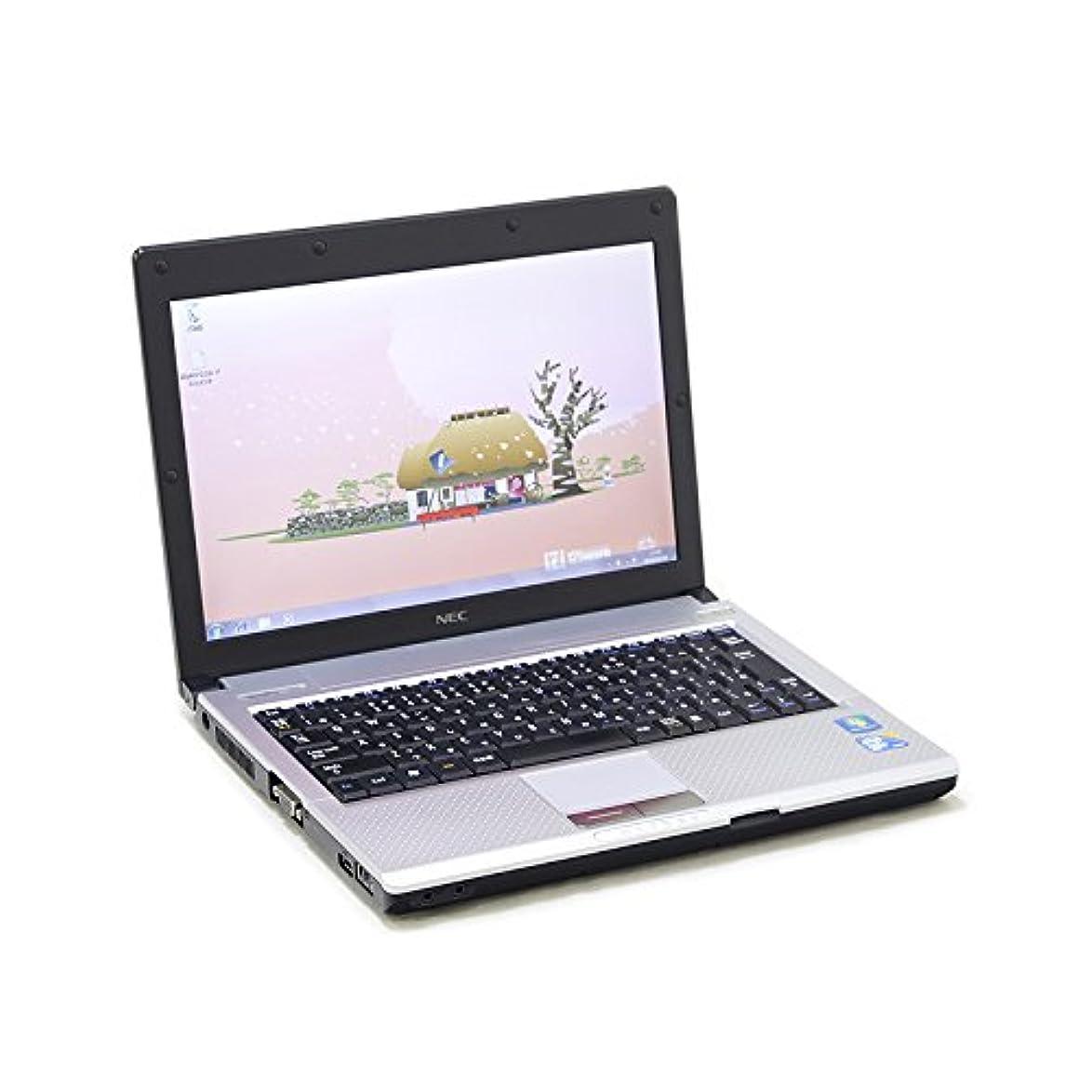 緊張許容受粉する【中古】 NEC VersaPro UltraLite タイプVB VK13M/BB-B PC-VK13MBBCB / Core i5 560UM(1.33GHz) / HDD:160GB / 12.1インチ / シルバー