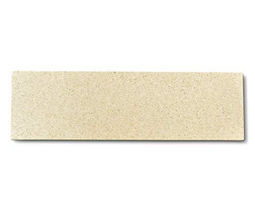 Zugumlenkung mittig für Fireplace Alicante Kaminöfen - Vermiculite - Passgenaues Kaminofen Ersatzteil