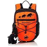 [マムート] ファースト ジップ 16L リュックサック First Zip 容量: ボーイズ safety orange-black