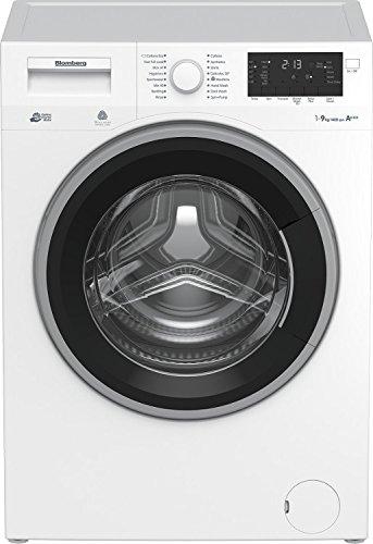Blomberg 1400 Spin 9KG Washing Machine