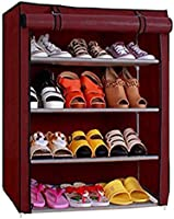 Ebee Store Collapsible Shoe Rack