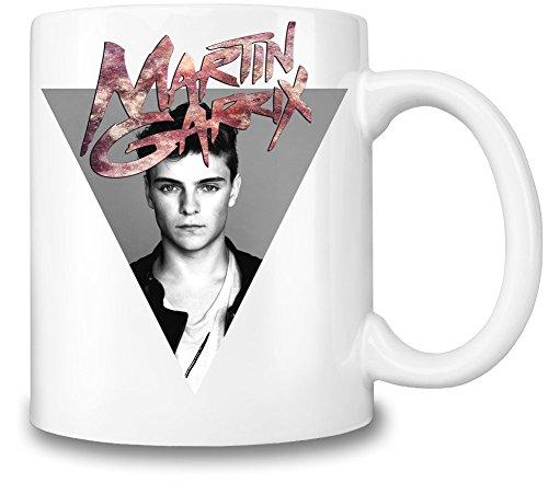 Martin Garrix Mug Cup