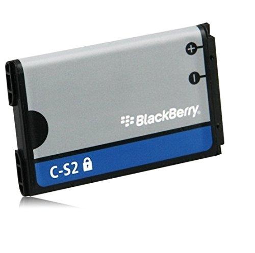 BlackBerry C-S2 - Batería para BlackBerry 8520, 9300