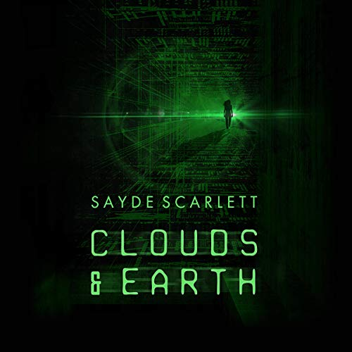 Clouds and Earth audiobook cover art