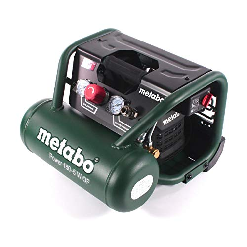 Metabo Kompressor Power 180-5 W OF - 2