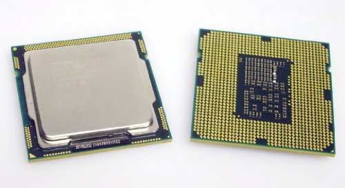 Intel Core i3-550 SLBUD Fujitsu 38016383 V26808-B8431-V12 Dual Core Tray CPU 3.20GHz Sockel 1156