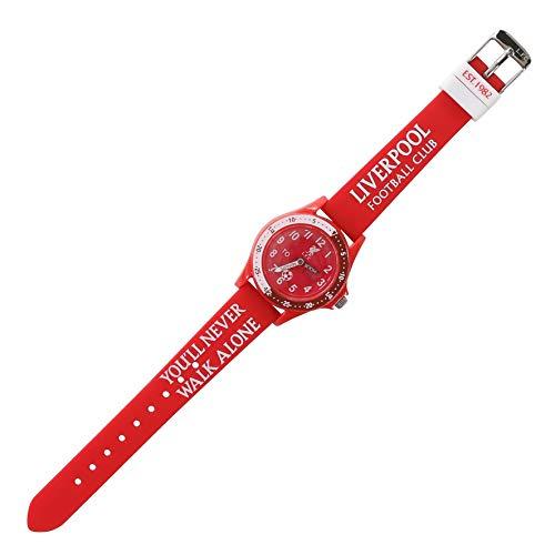 Liverpool FC Reloj Junior LFC Oficial