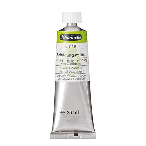 35 ml Tube 50018 Reinigungsmittel für Ölbilder / Ölmalerei