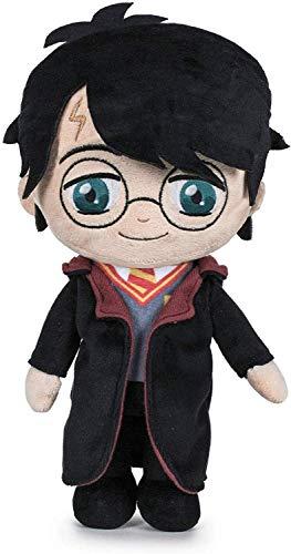 """FAMOSA SOFTIES Harry Potter - Plüsch 7'87""""/ 20cm Harry Potter Ministerium für Magie Superweiche Qualität"""