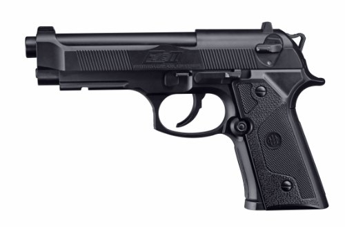 Pistola semiautomatica perdigó...