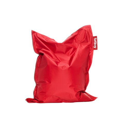 Fatboy Sitzsack Junior Rot