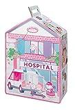 Baby Annabell 702093 Hospital, Multi