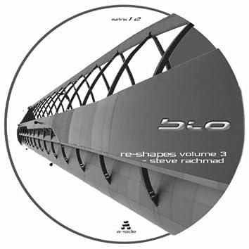 Reshapes Vol 3 EP