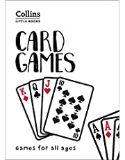 Card Games: Games for all ages (Collins Little Books) [Idioma Inglés]