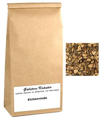 700g Eichenrinde Eichenrinden-Tee Wildsammlung Quercus | Galsters Kräuter