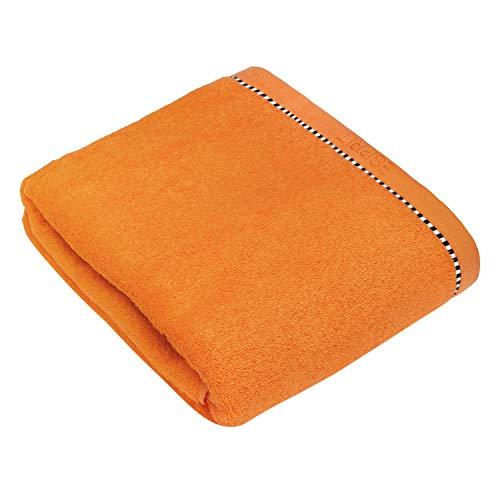 ESPRIT Handtücher Box Solid Mandarin - 230 Badetuch 100x150 cm