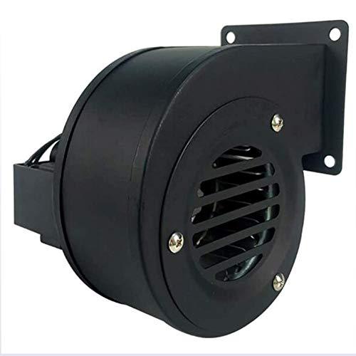 CLX Zentrifugalgebläse, großes Volumen an Luftgebläse, geräuscharm Ventilator, Heizlüfter, Kühlerlüfter.