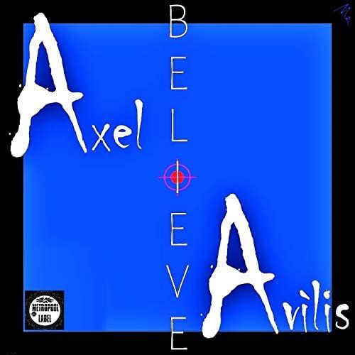 Axel Avilis