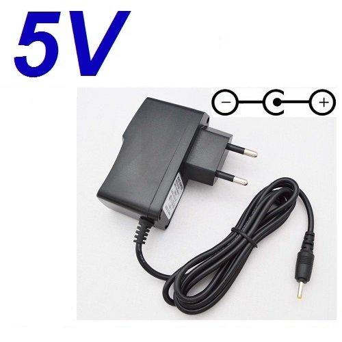 CARGADOR ESP ® Stroomvoorziening Oplader 5V Vervanging voor Tablet JD-050200 Empire Electronix M1002BK Plaatsvervanger Replacement