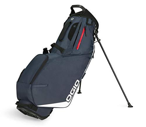 OGIO Shadow Fuse 304 Sac trépied, Mixte, 5119078OG, Bleu Marine, Taille Unique