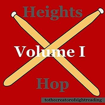 Heights Hop, Vol. I