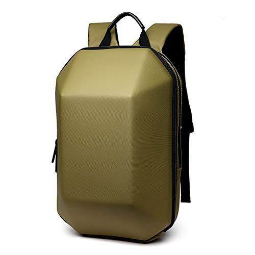 Causal Heren Rugzak Waterdichte Laptop Casual School Tassen voor Tiener Jongen Mannelijke Reistas Vrouwen, C