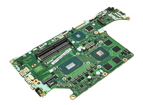 Intel Core i5-8300H 2.3GHz SR3Z0 Processor nVidia GeForce GTX1050Ti 4GB Laptop Motherboard NB.Q3L11.003 NBQ3L11003 for Acer Nitro 5 AN515-53-55G9 Series