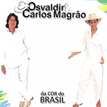 Da Cor do Brasil