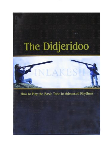 Excellent Instructional Dvd on who to play the Didgeridoo. Inlakesh has performed with the didgeridoo and taught tens of thousands of people on to how to play the Didgeridoo for over two decades