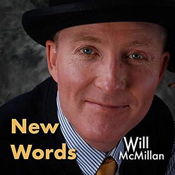 New Words (feat. Doug Hammer)