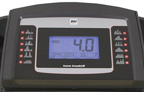 BH Fitness Cinta de Correr Pioneer R1: Amazon.es: Deportes y aire ...