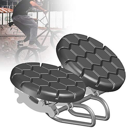 ZPCSAWA Sillín Bicicleta Cómodo, Ergonómico Cojín Sillines Bici con Material Blando para Eléctrica Mountainbike