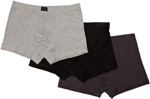 ESPRIT Bodywear Herren Retroshorts Value Pack, 3er Pack, Mehrfarbig (960), Medium (Herstellergröße: 5)