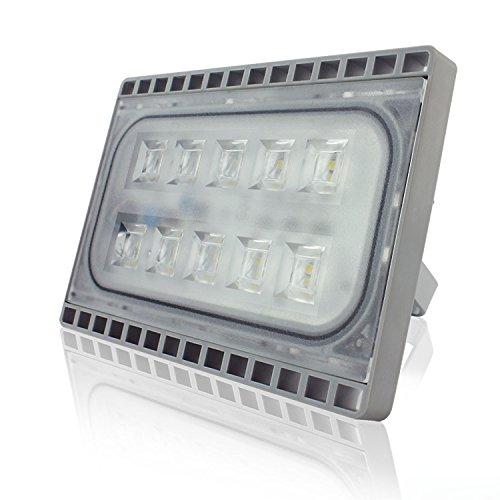 Faretto da Esterno e Interno 20W 30W 50W LED Faro a Luce