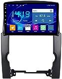 AEBDF Android 9.1 Coche Estéreo Radio GPS Navegación para KIA Sorento 2009-2012 Pantalla táctil Sat Nav Car Media Player,4Core WiFi 1+16G
