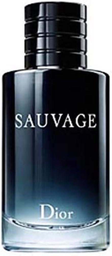 Dior sauvage edt vapo