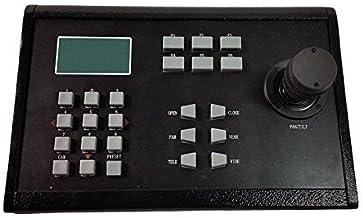 HuddleCamHD RS-232 Joystick Controller for PTZ Camera