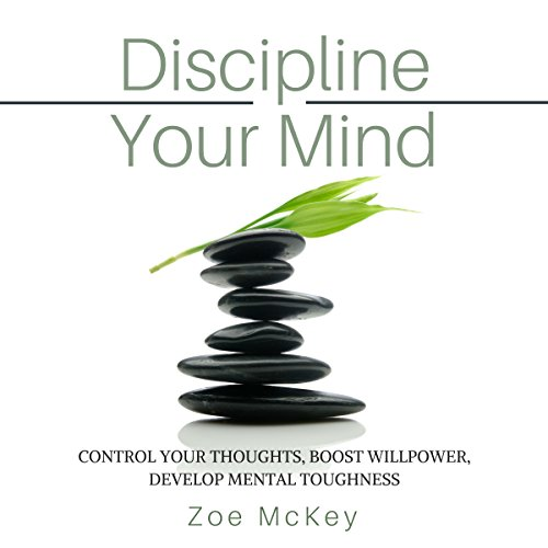 Discipline Your Mind Titelbild