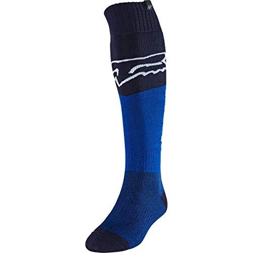 FOX Unisex-Adult Fri Thin Sock Revn Blue M Clothing, 002, M