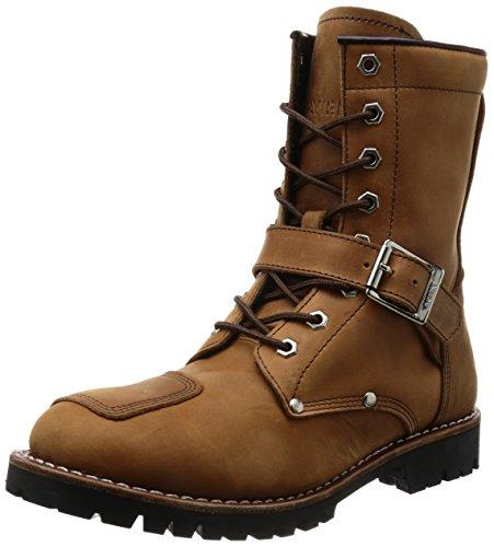 [アビレックス] ブーツ 2100 メンズ CRAZY 26.5 3E