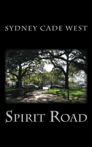Book: Spirit Road by Sydney Cade West