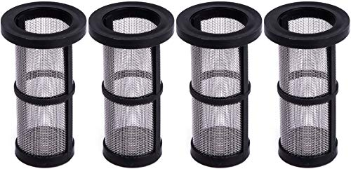 Lowest Price! Makhoon 48-222 in-line Filter Screen for Compatible with Polaris 280 380 3900 Sport 48...