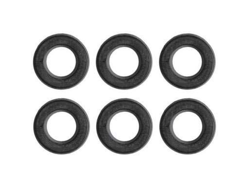 Igidia AR2235 Replacement Pump Pressure Washer Water Seals Kit for RMW & RMV Power Pressure Washer Pump Briggs & Stratton 204084GS, 200345GS