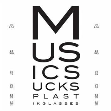 Music Sucks