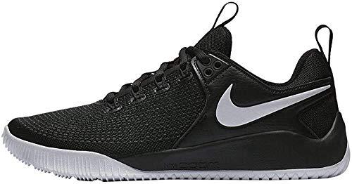 Nike Ar5281-001_44, Scarpa da pallavolo Uomo, Nero, EU