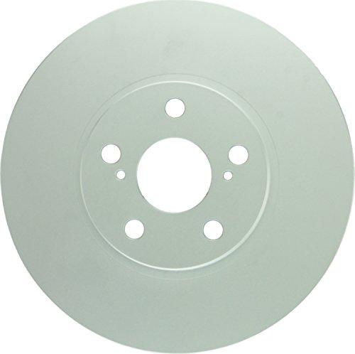 Bosch 50011343 QuietCast Premium Disc Brake Rotor