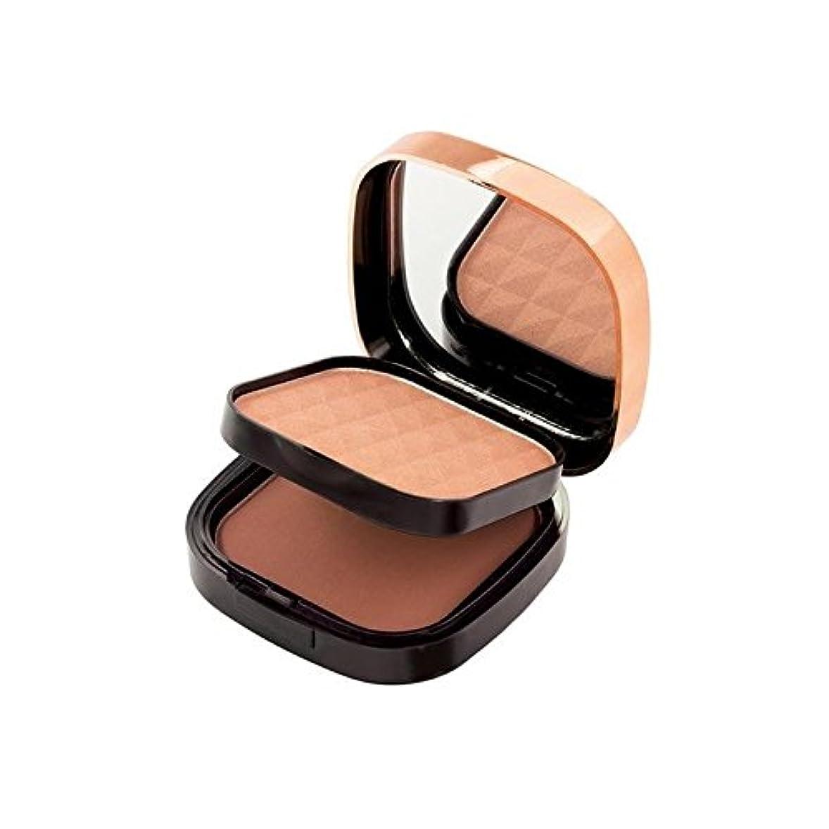 悪因子コンデンサーマントラックスブロンズ&彫刻輪郭キット - ダーク/メディア x4 - MUA Luxe Bronze & Sculpt Contour Kit - Medium/Dark (Pack of 4) [並行輸入品]